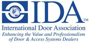 IDA Badge