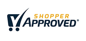 Shopper Approved Badge